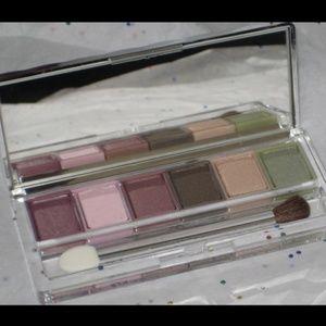 Clinique Colour Surge 6 Pan Eyeshadow Palette